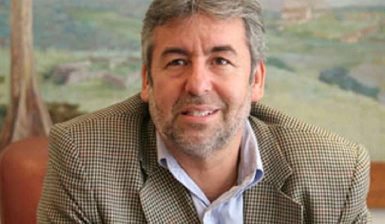 Jorge Londoño Minjusticia 17