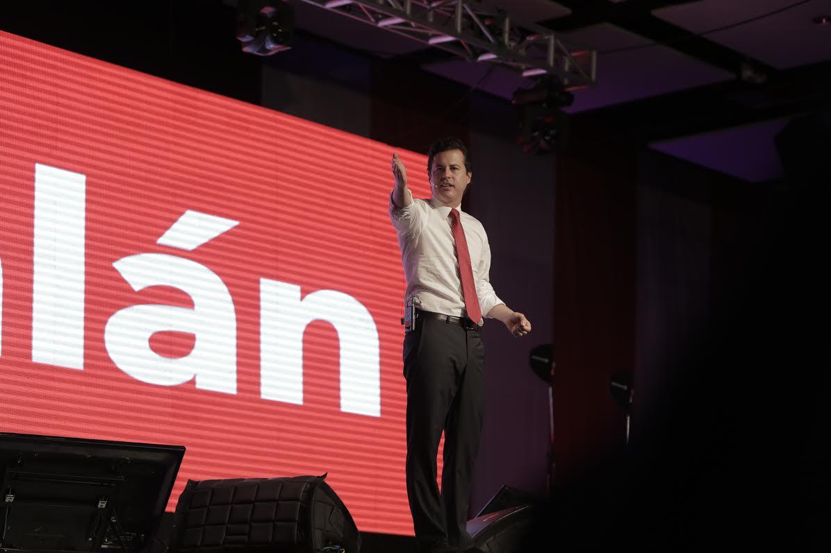 Juan Manuel Galán Quiere ser Candidato Presidencial2