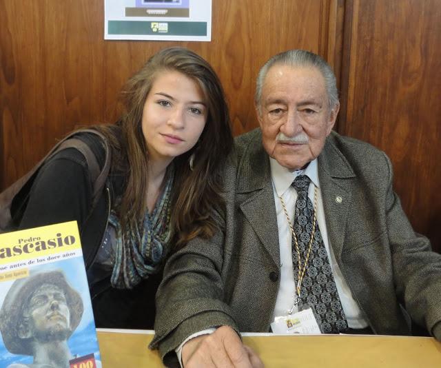 Leído y admirado por juventudes de distintas generaciones. Foto: primiciadiario.com