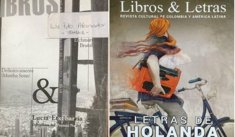 Libros y Letras