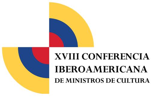 Logo Cumbre Iberoamericana de Ministros de Cultura
