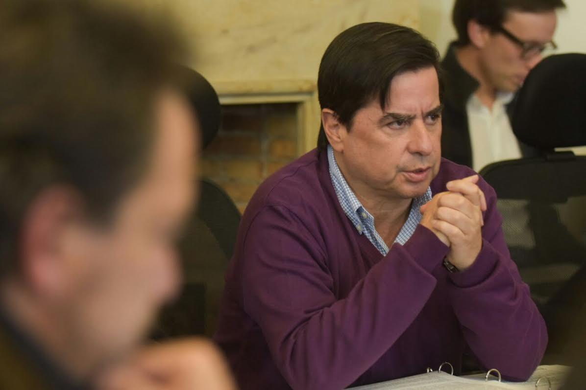 MinInterior revisa situación de orden público ante movilizaciones campesinas2