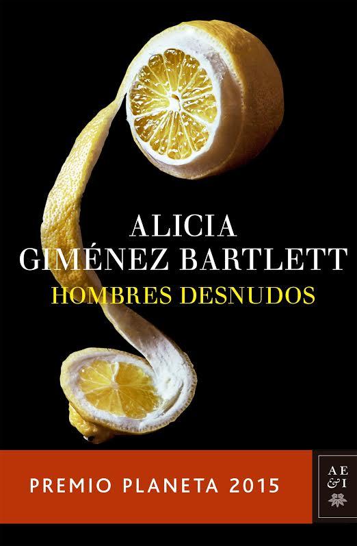 Novela HOMBRES DESNUDOS