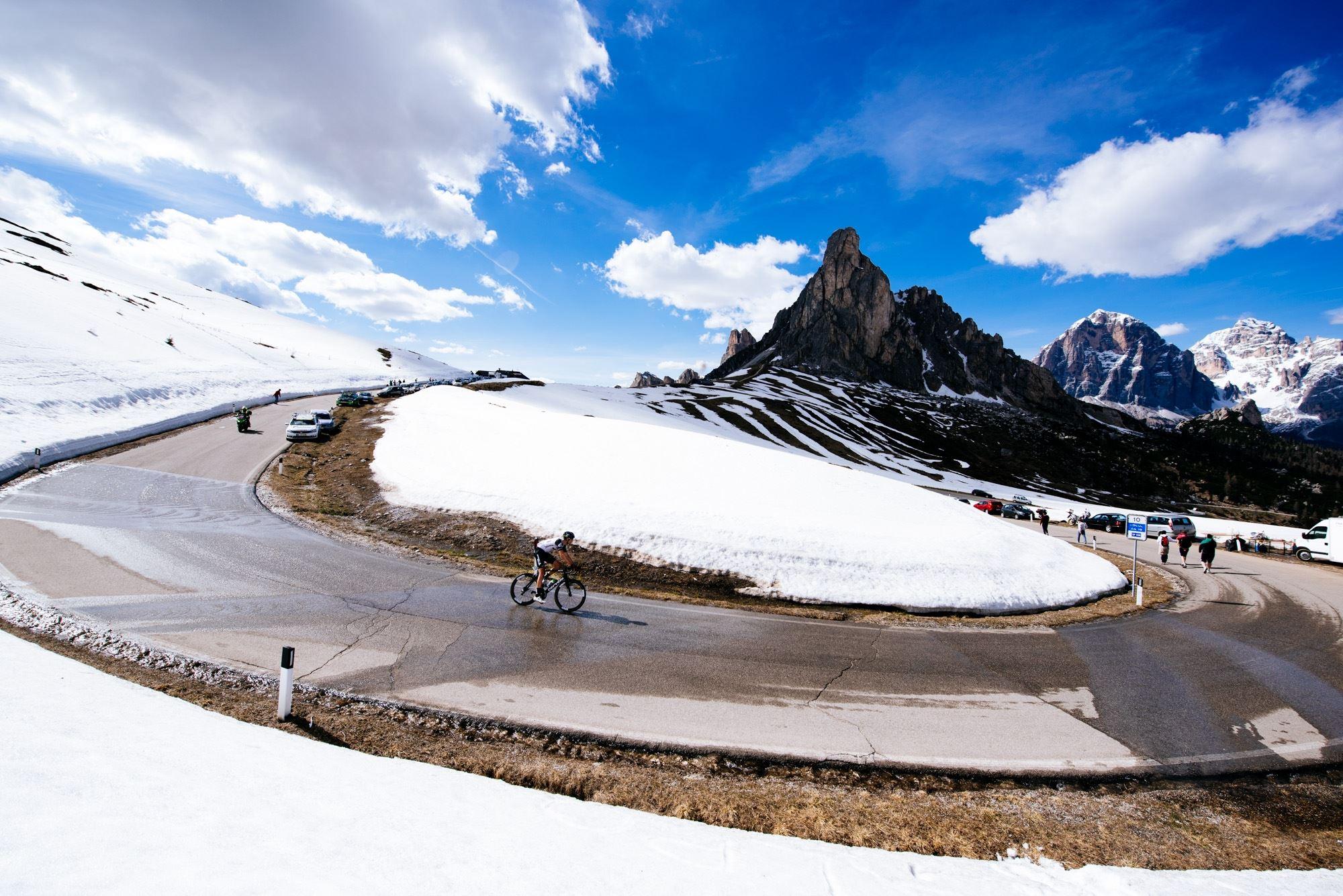 Panoramica Gito de Italia