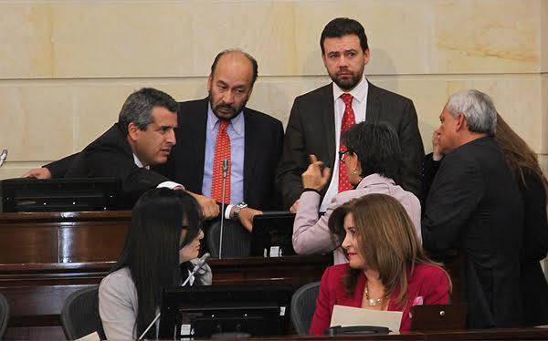 Plenaria  del Senado 31 05 16A