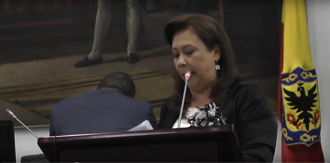 Primo hermano del Alcalde Peñalosa miembro de juntas directivas de empresas a privatizar00