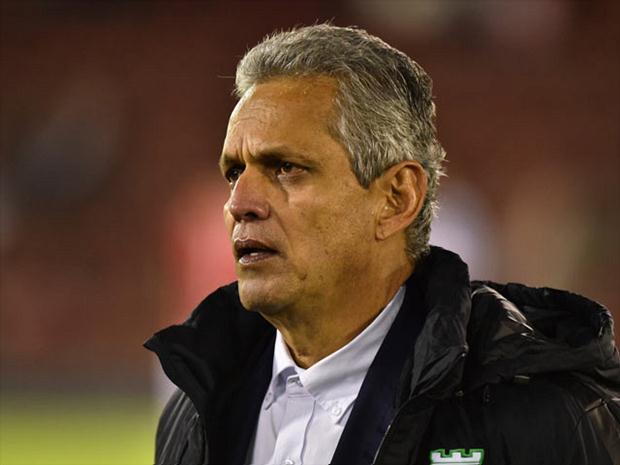 Reinaldo Rueda  tecnico de Nacional