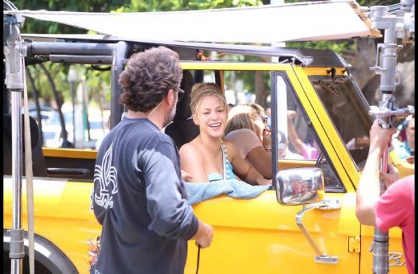 Shakira en Barranquilla2
