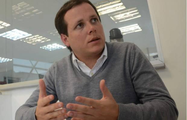 Alejandro Maya Martínez Viceministro de Transporte