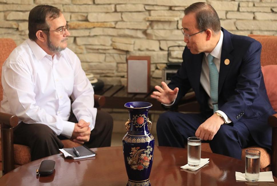 Ban Ki-moon y Timochenko3