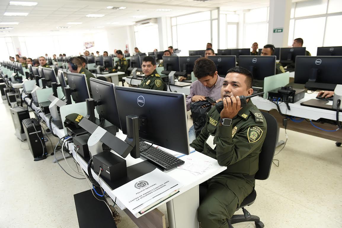 Centro de mando y control en la ciudad de villavicencio.3