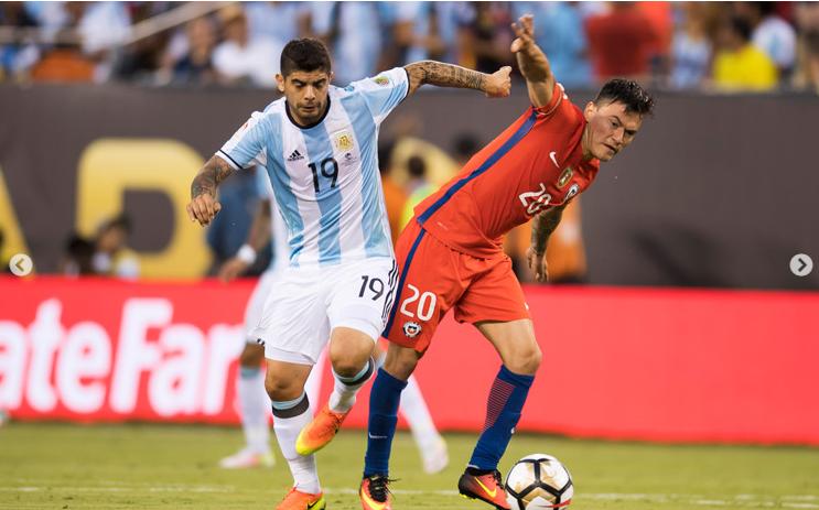 Chile derroto a Argentina en la Final de la copa Centenario4 (1)