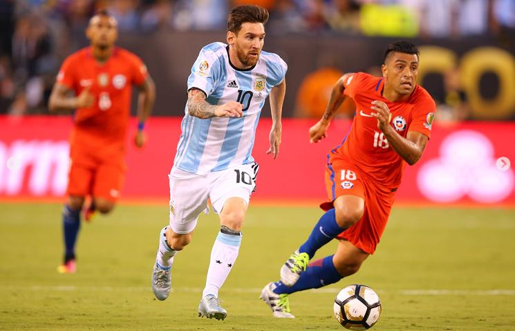 Chile derroto a Argentina en la Final de la copa Centenario4 (2)