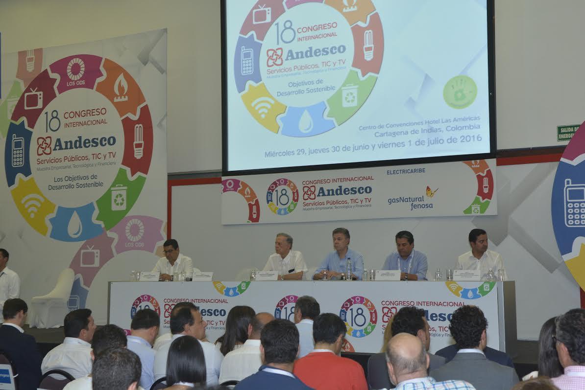 Congreso de Andesco