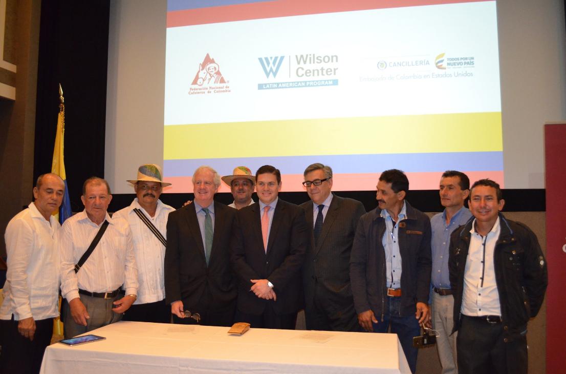Estados Unidos y FNC firman Declaración de Intención para cooperar en el posacuerdo2