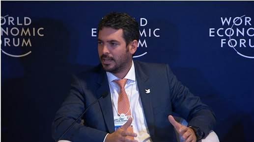 Foro Económico Mundial reconoce el potencial de Colombia
