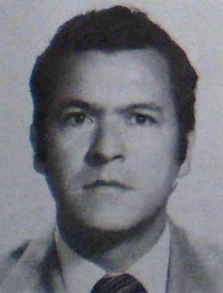Gilberto 'Mecato' Aristizabal, ex árbitro