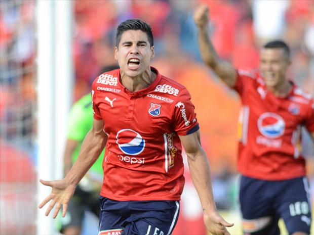 Independiente Medellín hizo respetar su casa y clasificó a las semifinales