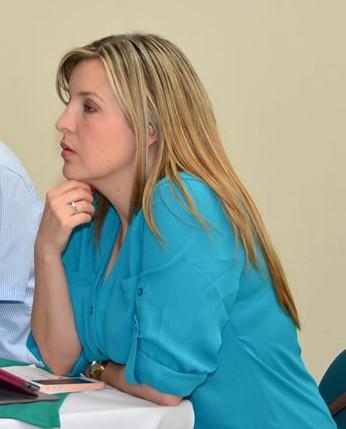 Mónica Ramírez Hinestroza, delegada para la Protección del Consumidor de la Superintendencia de Industria y Comercio (SIC).