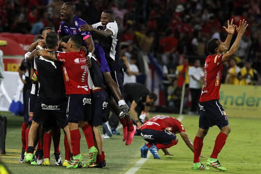 Medellín Campeón