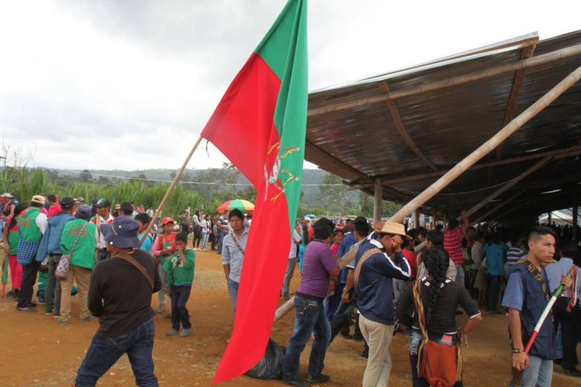 MinInterior y cabildos indígenas del Cauca instalan reunión para revisar cumplimiento de acuerdos3