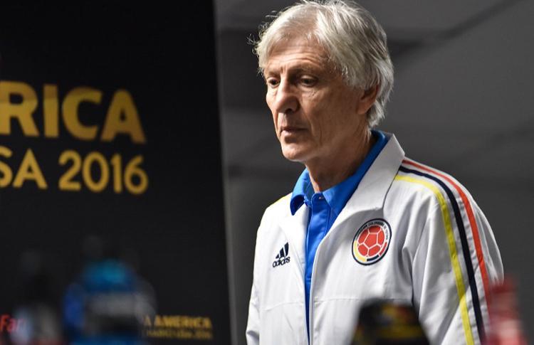 Néstor Pékerman ponderó la actitud de su equipo