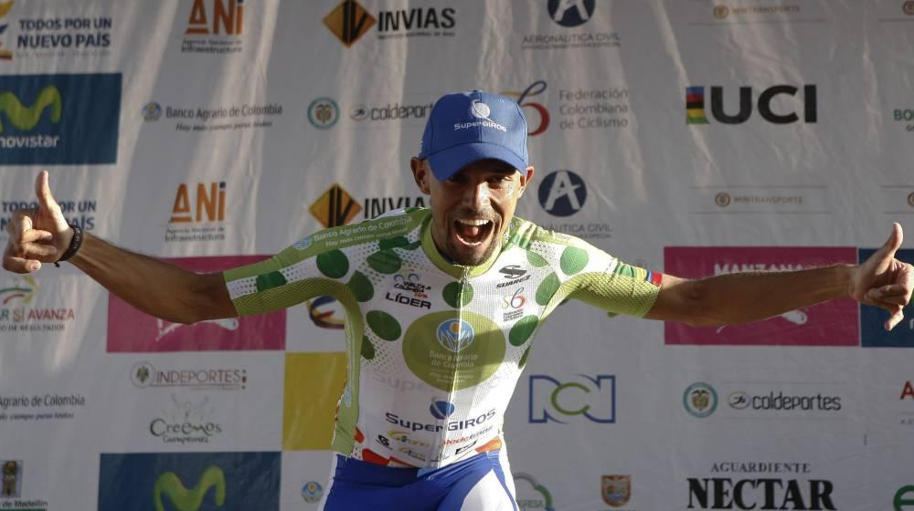 Este Domingo se correrá la última etapa de la Vuelta a Colombia con un trazado de 170 kilómetros entre Sopó y Tunja que culmina en un circuito.
