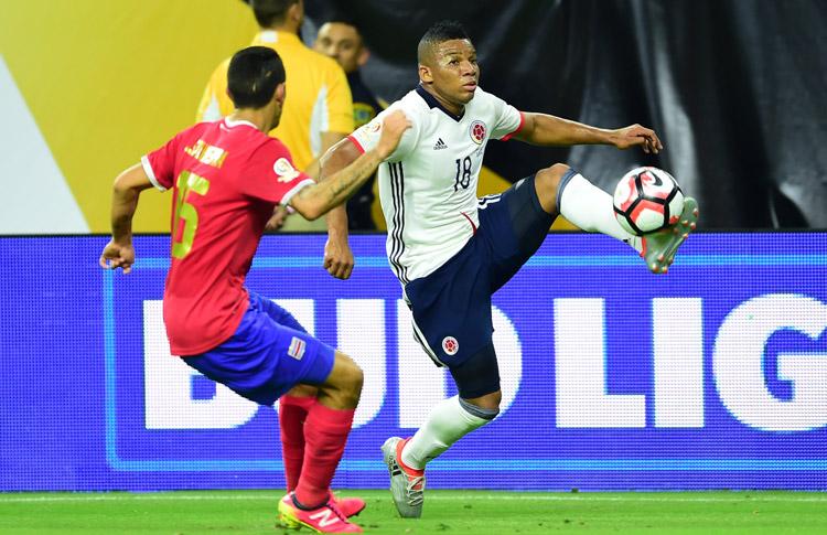 Pékerman jugó con fuego y Colombia se quemó2