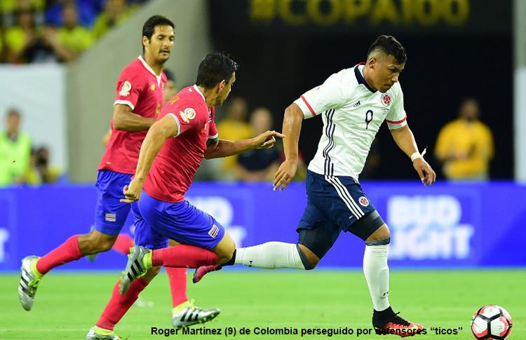 Pékerman jugó con fuego y Colombia se quemó3