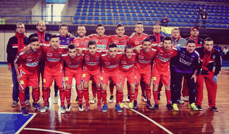 Rionegro fútsal