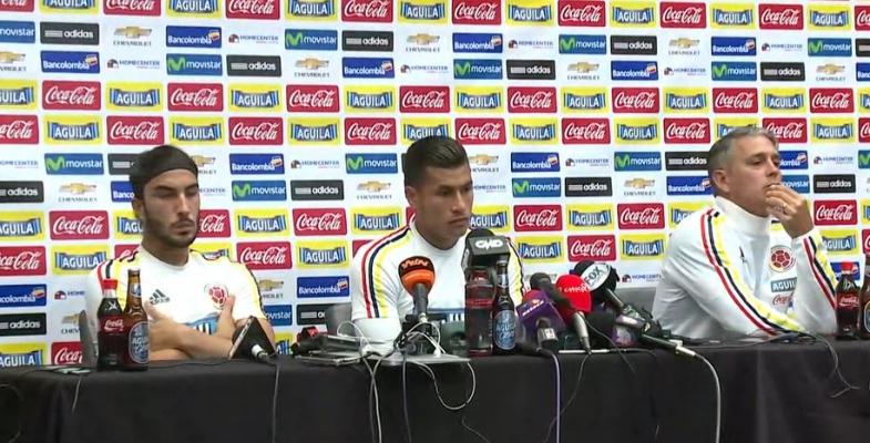 Sebastián Pérez y Jeison Murillo 150616