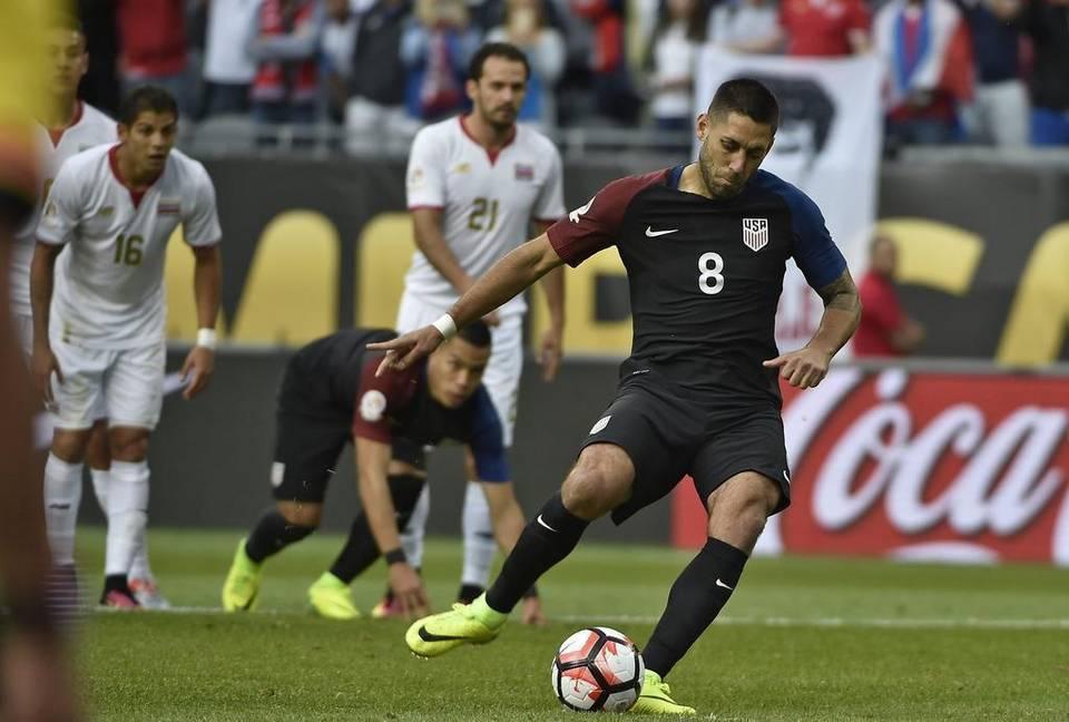 USA-Costa Rica