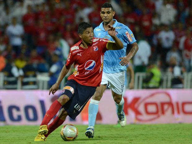 El fútbol vuelve a los estadios colombianos con el Torneo Finalización