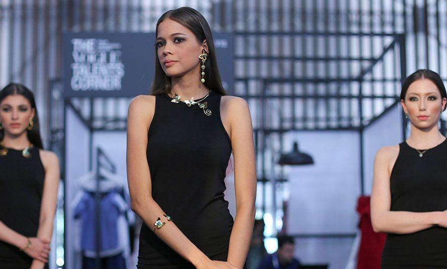 Abrió las puertas de su vigésimo séptima edición de Colombia Moda