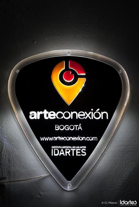 ArteConexión