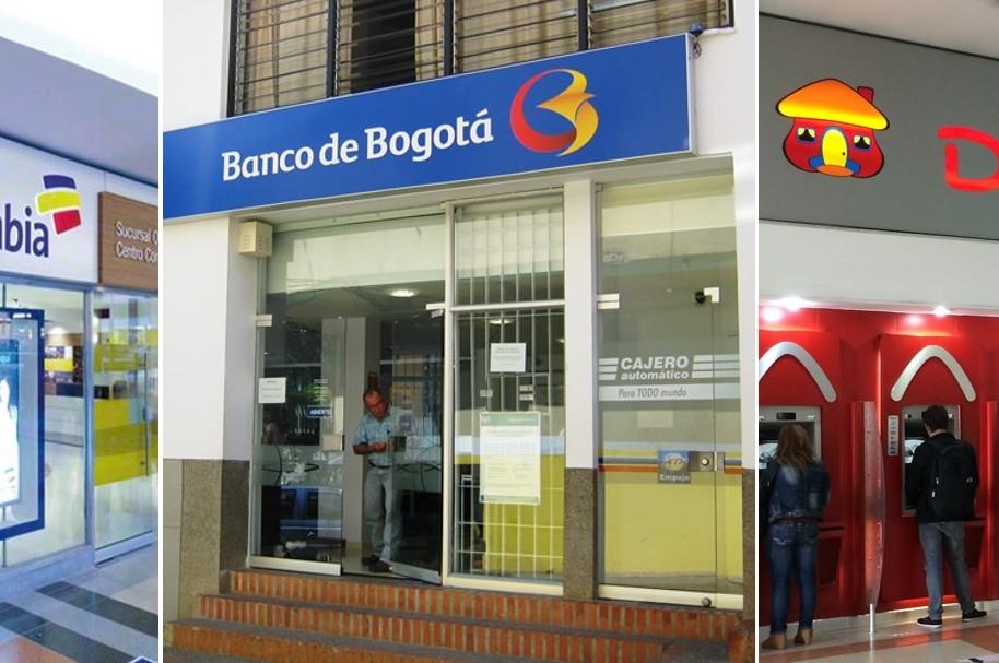 Bancos Bogota-Davivienda