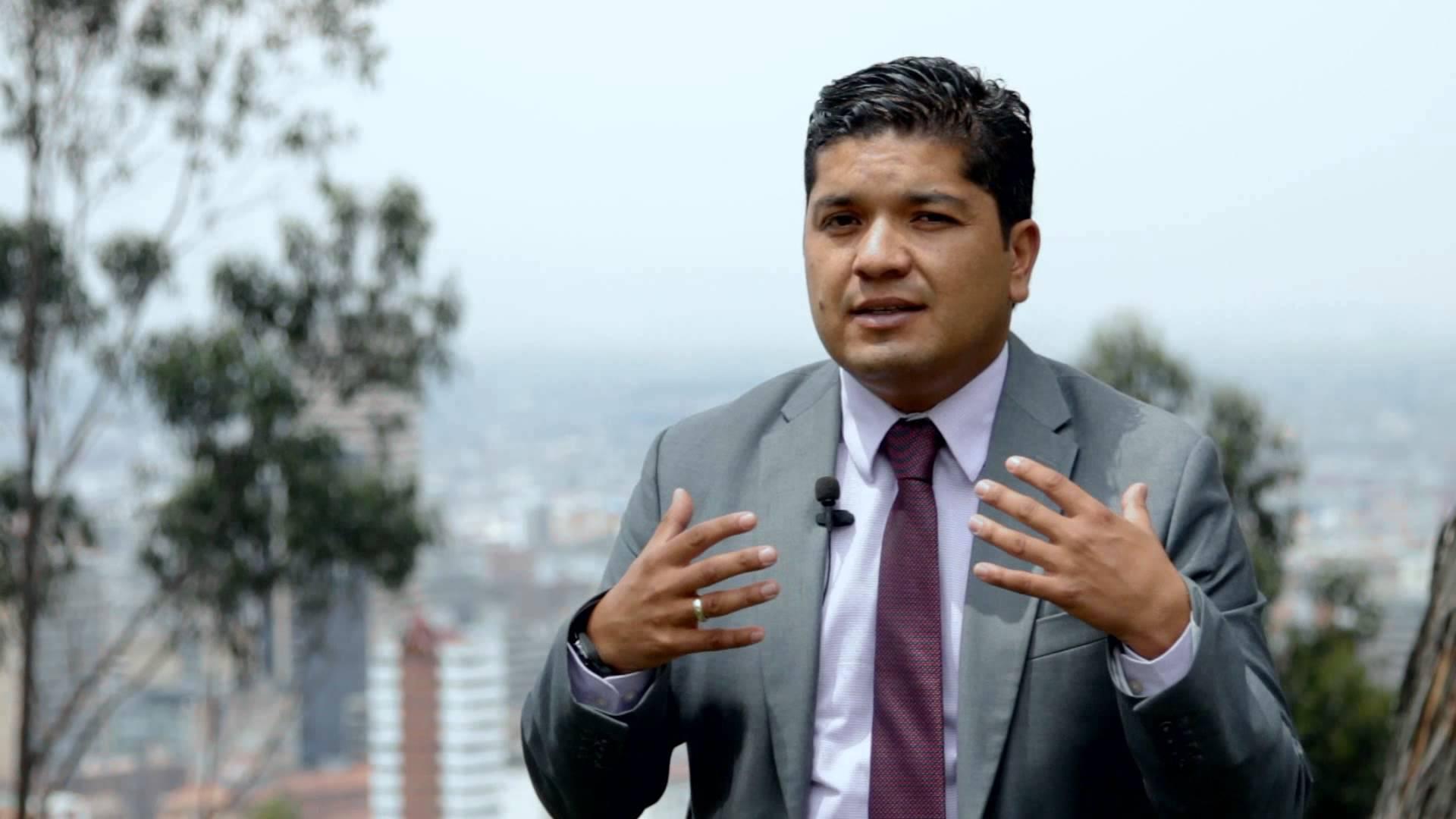Carlos Eduardo Guevara080716