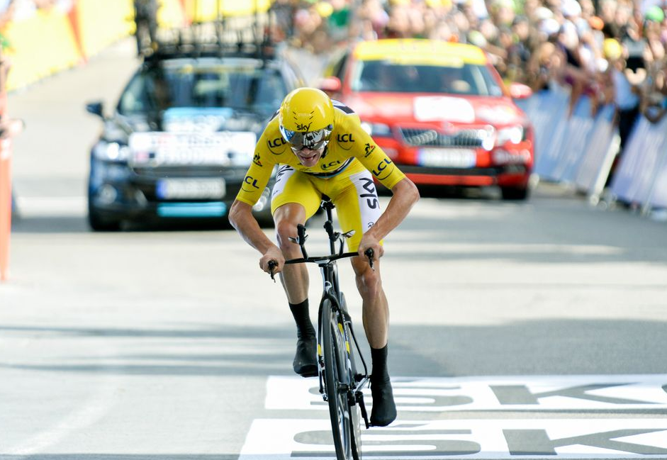 Chris Froome  Grande2