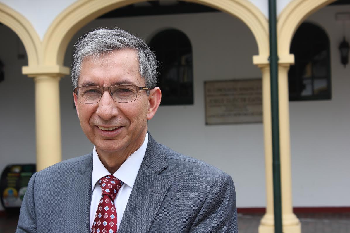 Concejal Jairo Cardozo Salazar 310716