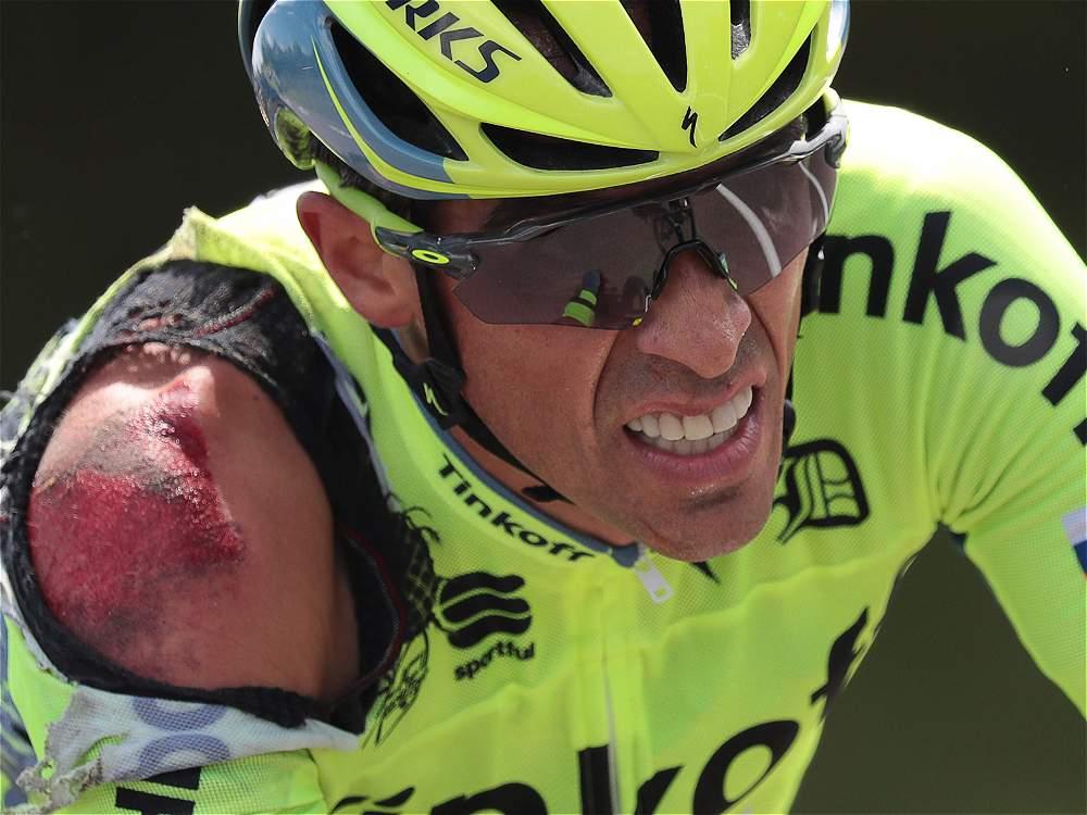 Contador Accidentado