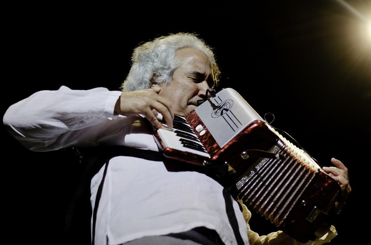 Costarricense Manuel Obregón