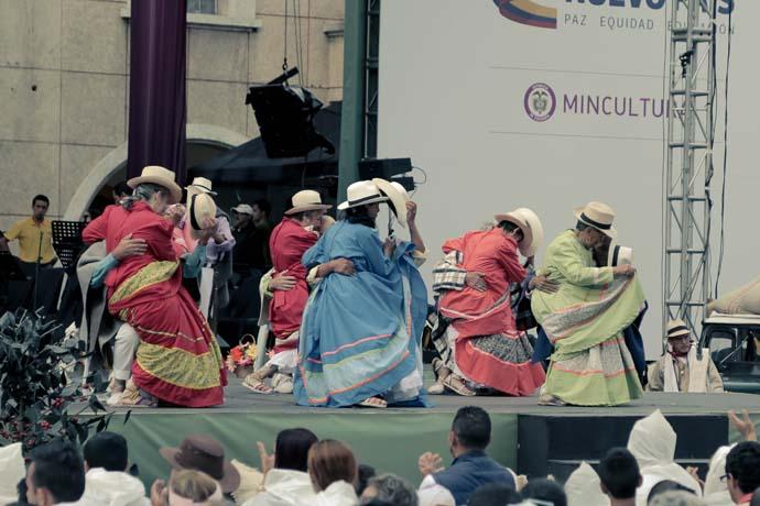 Día de Independencia desde Manizales, a ritmo de música campesina8