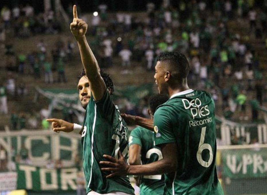 Deportivo Cali derroto a Nacional en Palmaseca