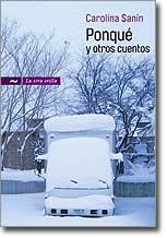 El mundo de los niños narrado por la escritora Carolina Sanín en el libro Ponqué y otros cuentos
