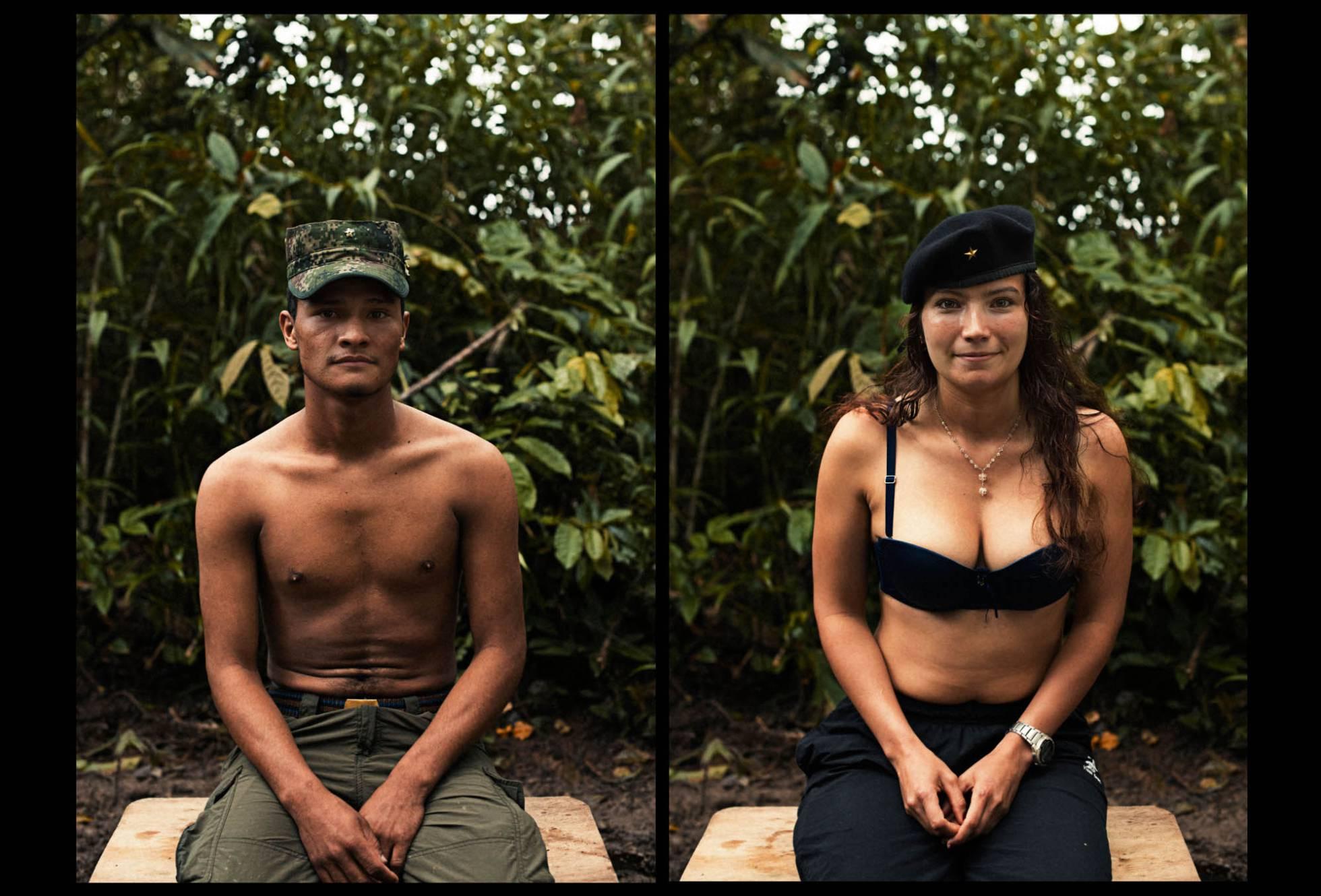 FARC-FOTO-GUERRILLERA