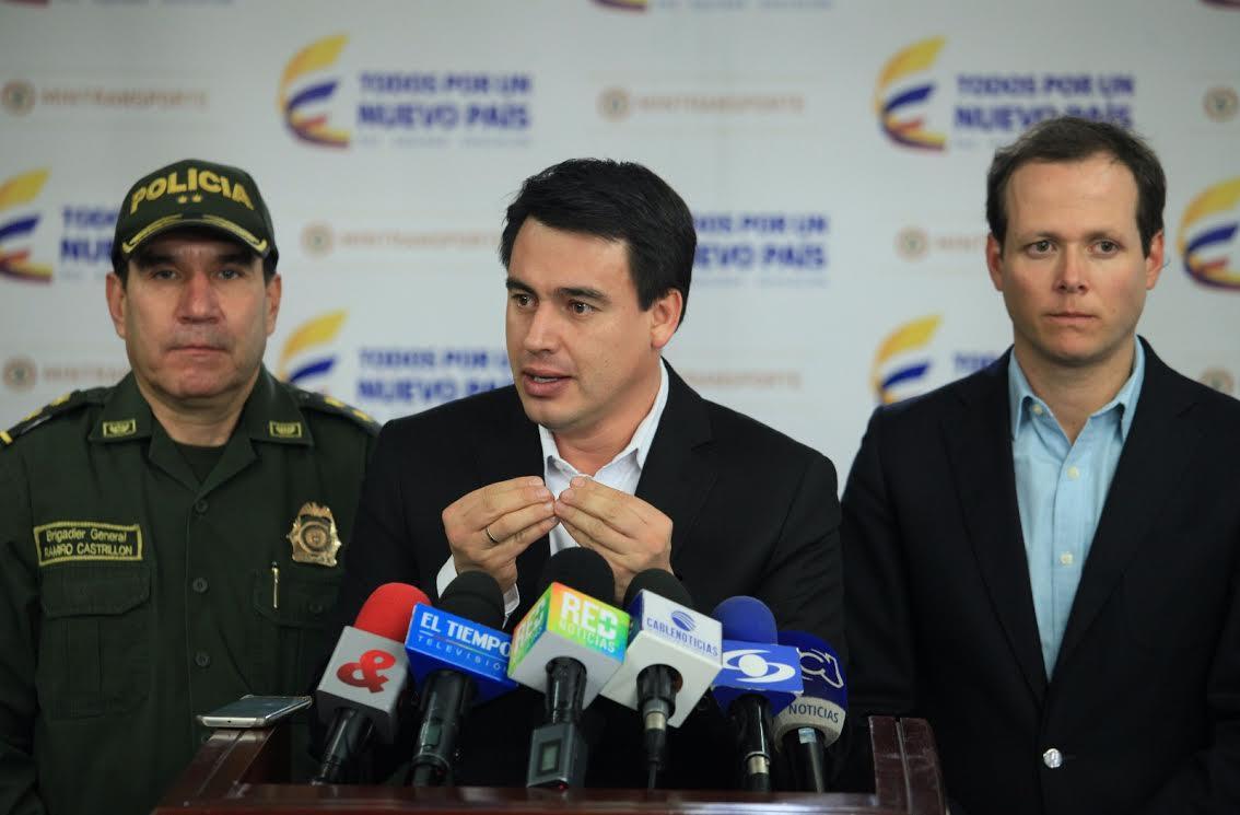 Gobierno Nacional y transportadores de carga retoman diálogos