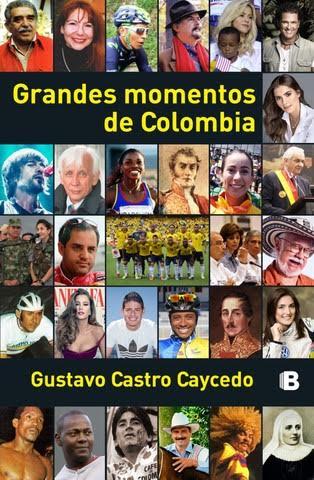 Grandes momentos de Colombia 2