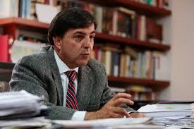 Juan Carlos Galindo es el nuevo Registrador Nacional del Estado Civil