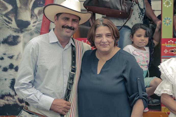 Juan Valdez y Mincultura