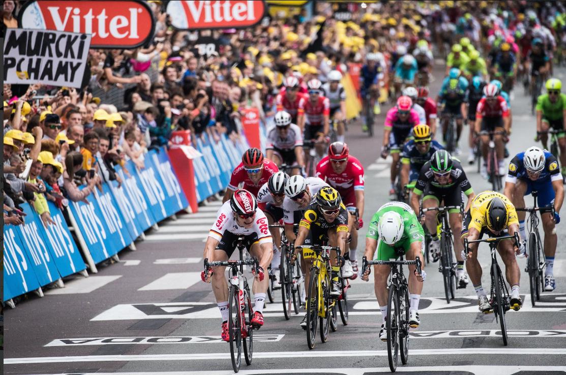 Mark Cavendish Gana tercera etapa4 (1)